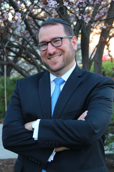 Rabbi Shalom Morris