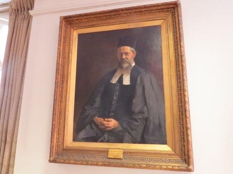 Rabbi Moses Gaster