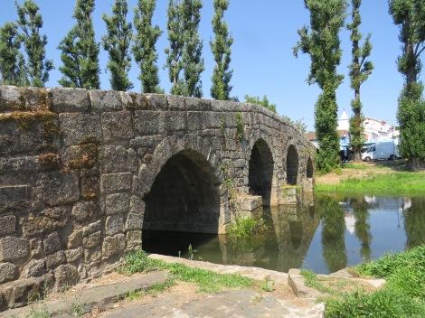 Bridge in Portagem