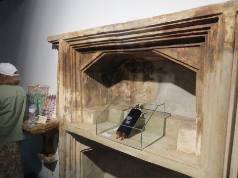 Synagogue in Castelo de Vide