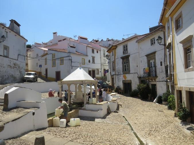 Imagini pentru Castelo de Vide