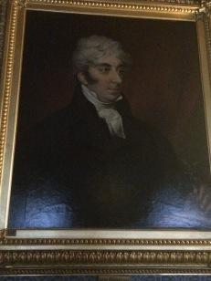 Isaac Disraeli (Father)