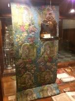 Cloth For Torah, Livorno