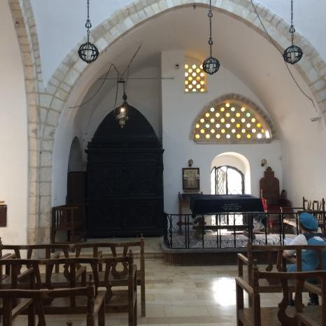 Eliyahu Hanavi